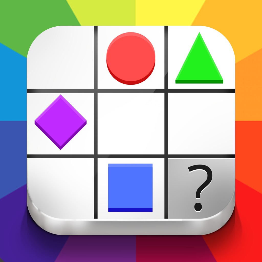 Shape Sudoku Game - Download and Play Puzzles, from Beginner to Fiendish
